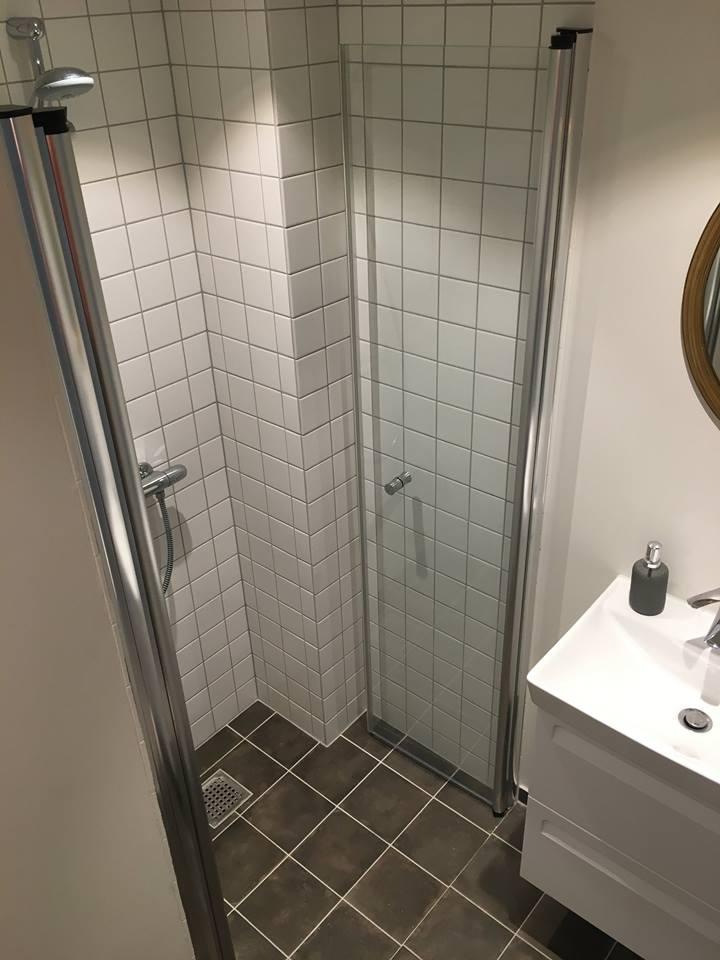 Badeværelse Østerbro - Ecbyg